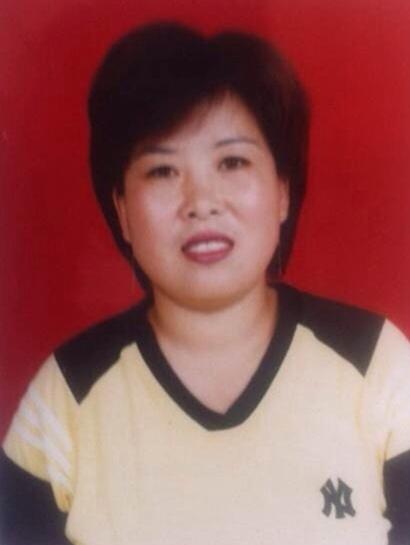 隋玉群,女,1964年3月出生,乳山市海阳所镇小青岛村人民教师.
